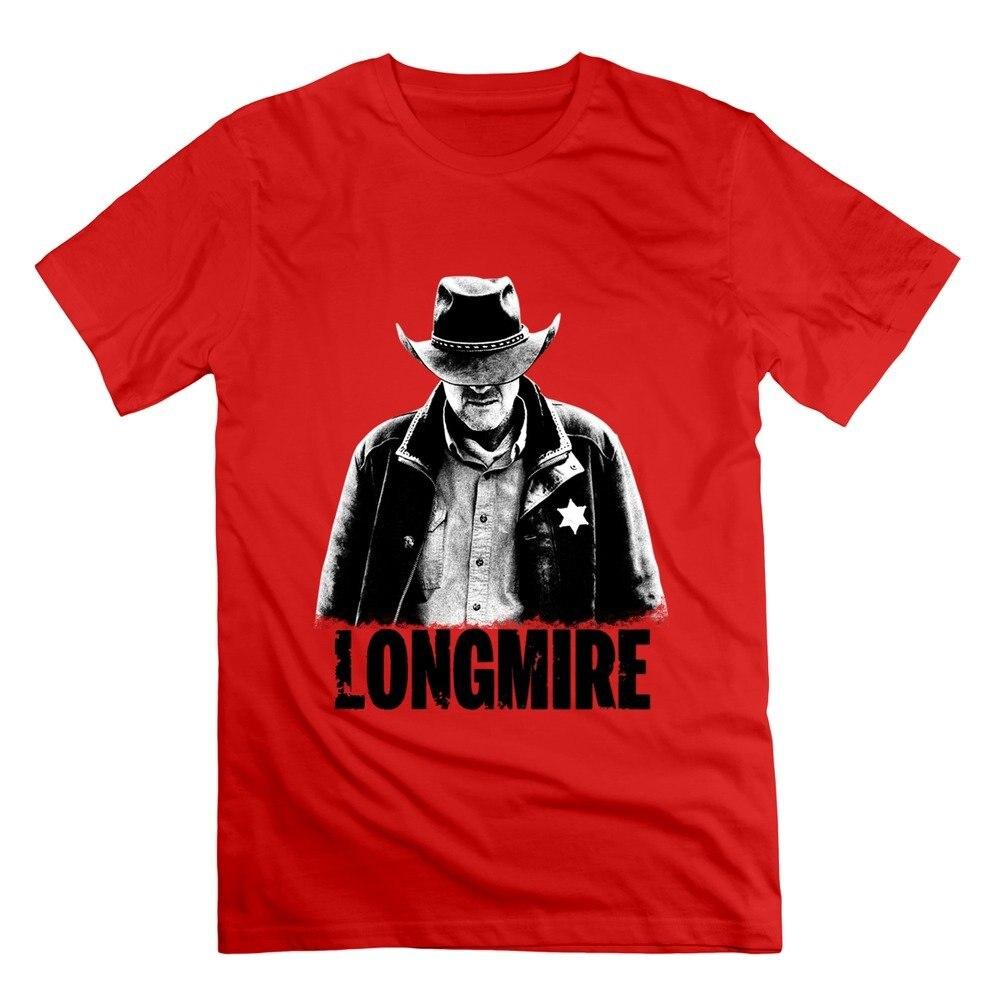 Camiseta de manga corta MAM2 Arts Funny Walt Longmire serie Mystery, camiseta de manga corta para hombre de la serie Jasper Johnson deepbrezo 2019