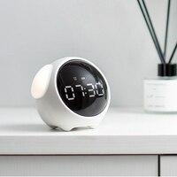 Пиксельные часы-будильник  #2