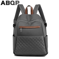 2021 new luxury women backpack large capacity oxford travel shopping female backpack bags multiple pocket girls school backpacks