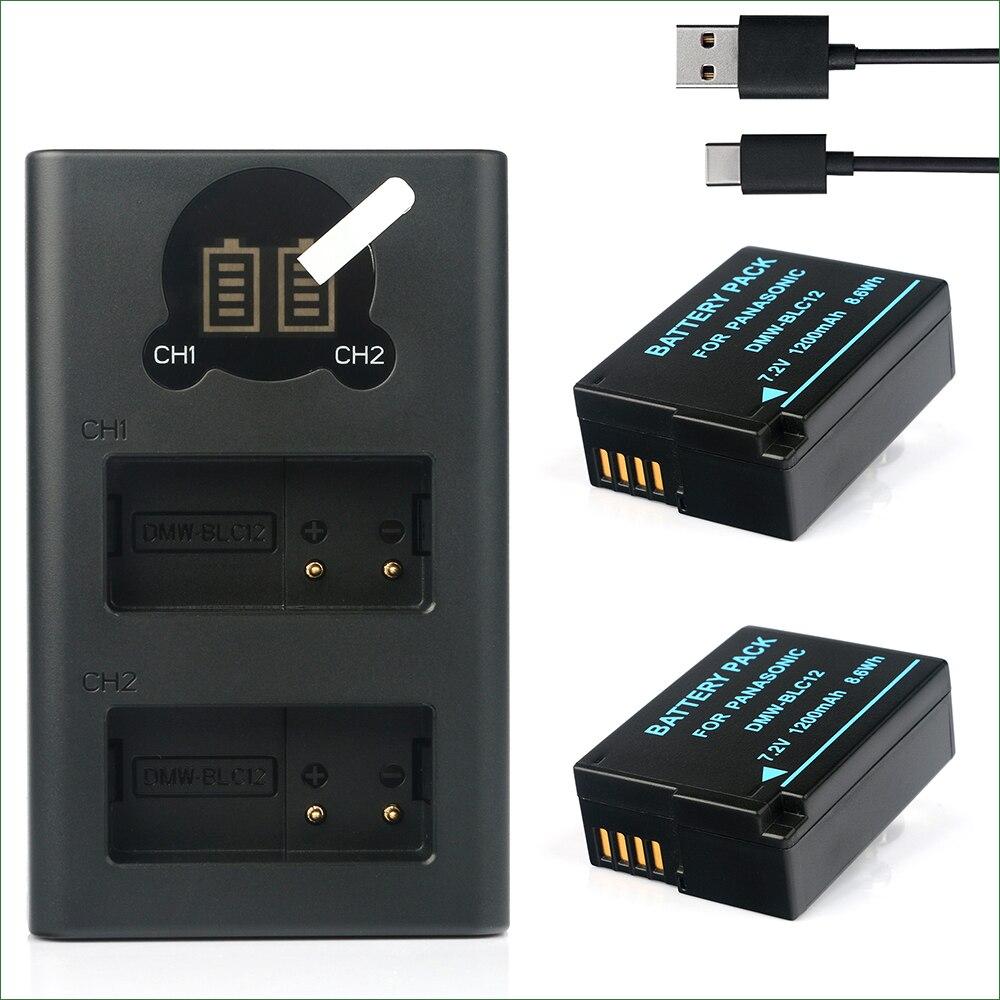 2 uds 7,2 V 1200mAh BP-51 BP51 + cargador USB doble para SIGMA dp0 dp1 dp2 dp3 Quattro para Sigma fp