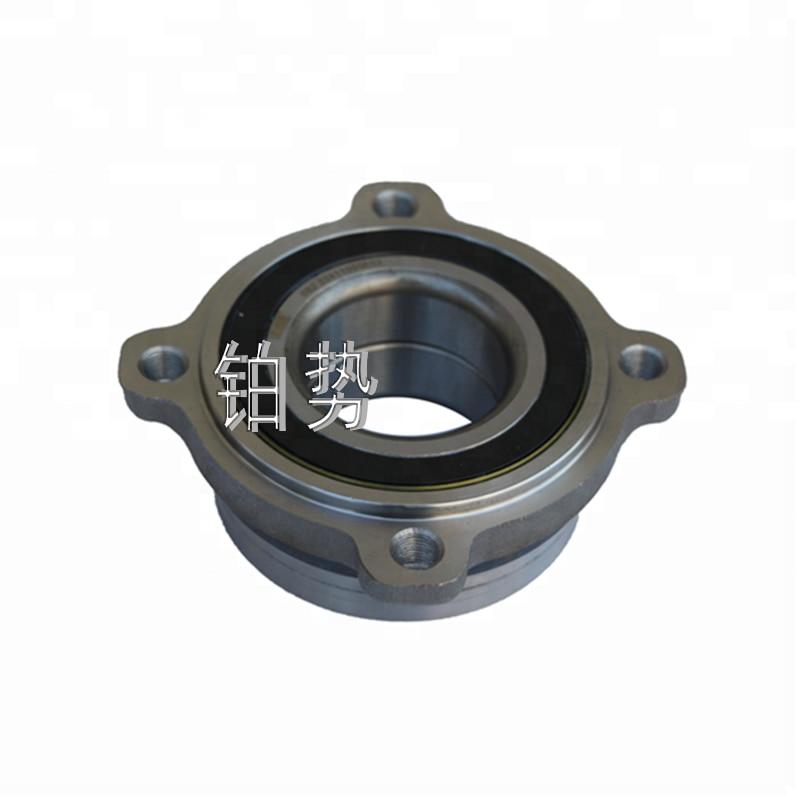 Carro aw radial unidade de rolamento de esferas de pressão 2004-b mw5 ser ies rolamento do cubo de roda montagem do rolamento de roda traseira cabeça do eixo de rolamento de roda
