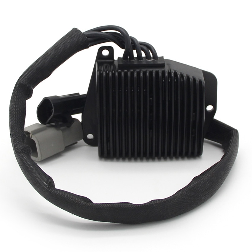 Rectificador regulador de voltaje para Buell XB9S XB9SL XB9SX Lightning Low CityX