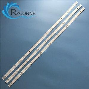 LED Backlight strip 9 lamp For LBL.400T3X9.001 RLDED4016A LSC400HN02-G02 CN40XB672 3BL-T7714101-01 JB-QD111F4GATD-0011 K40DLT5F