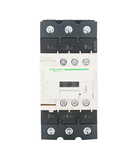 LC1D40 AC contactor AC bobina) LC1-D40ACC7C LC1D40ACC7C LC1D40ACC7 3P 40A 36VAC