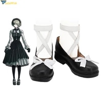 danganronpa v3 kirumi tojo cosplay shoes custom made