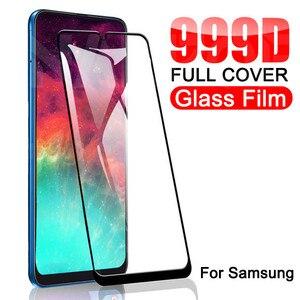 Защитное стекло для Samsung Galaxy A10 A20 A30 A40 A50 A60 A70 A80 A90 M10 M20 M30 M40