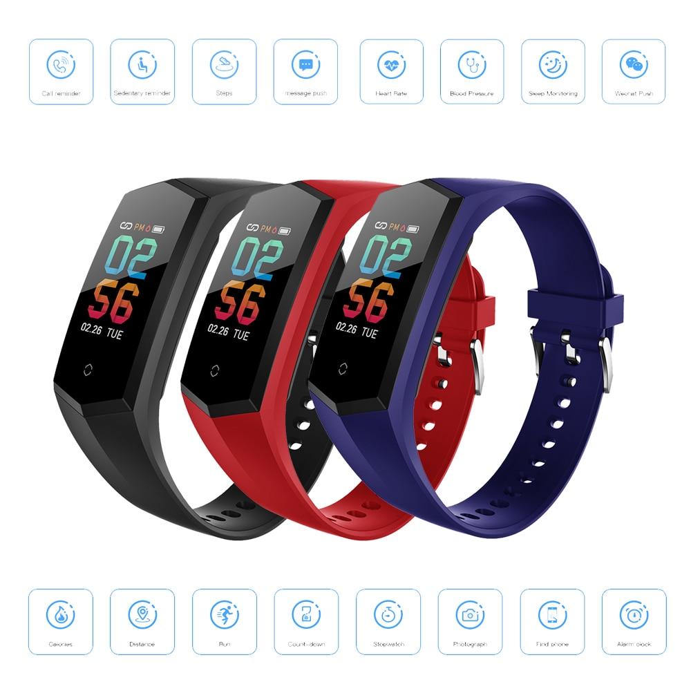 Reloj inteligente para hombre y mujer, para deportes, para hombre y mujer, con todas las edades, con todas las unidades, para HTC ONE Max M9 + E9 E9 + M8s A9 X9 9 8 7 10 U Ultra