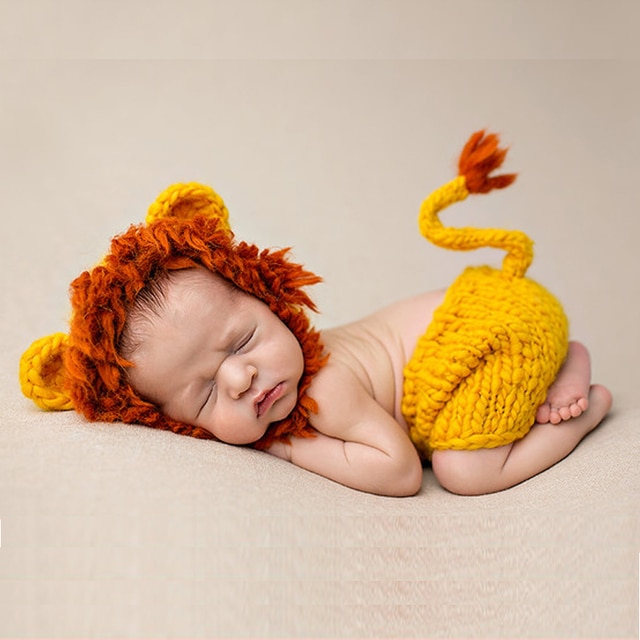 Crothet Newborn Photography Props Knitted Photography Accessories Baby Boys Girls Costume Newborn Photographie 42 Model Optional 8