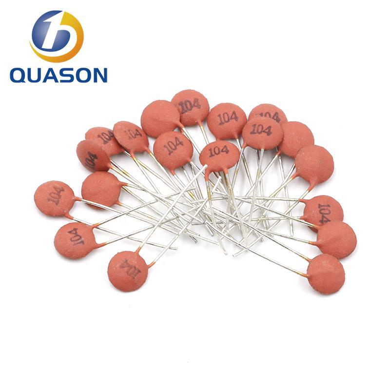 100pcs Ceramic capacitor 50V 1PF 2PF 3PF 4PF 5PF 6PF 7PF 8PF 9PF 10pF 2sc5793 c5793 to 3pf