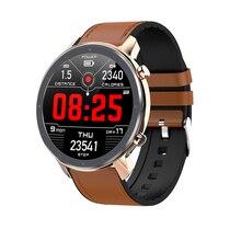 L11 Bluetooth Call Smart Watch Men Women Fitness Tracker Heart Rate Pressure Monitor Bracelet Sport
