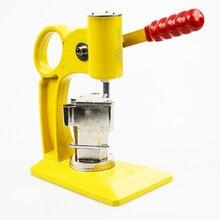 XNRKEY-Herramienta de extracción de Pin para coche, desmontaje de hoja de llave remota, prensa de rodillo, herramientas de cerrajero automático