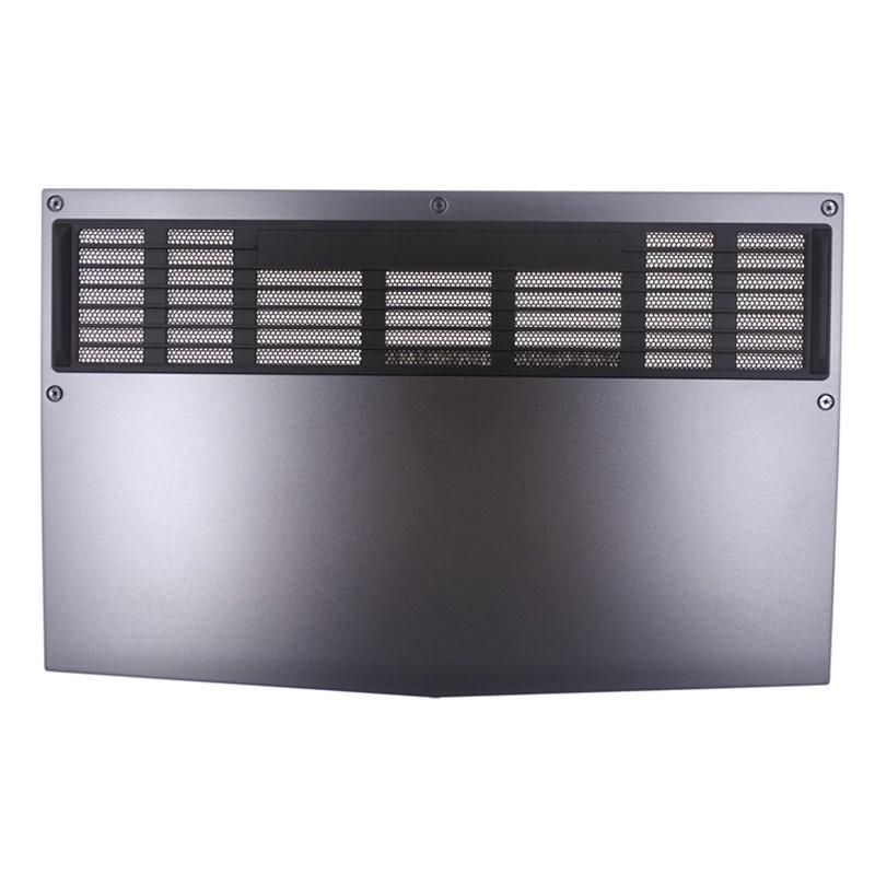 NUEVA cubierta de puerta inferior Original para Dell Alienware 13 R3 M13X...