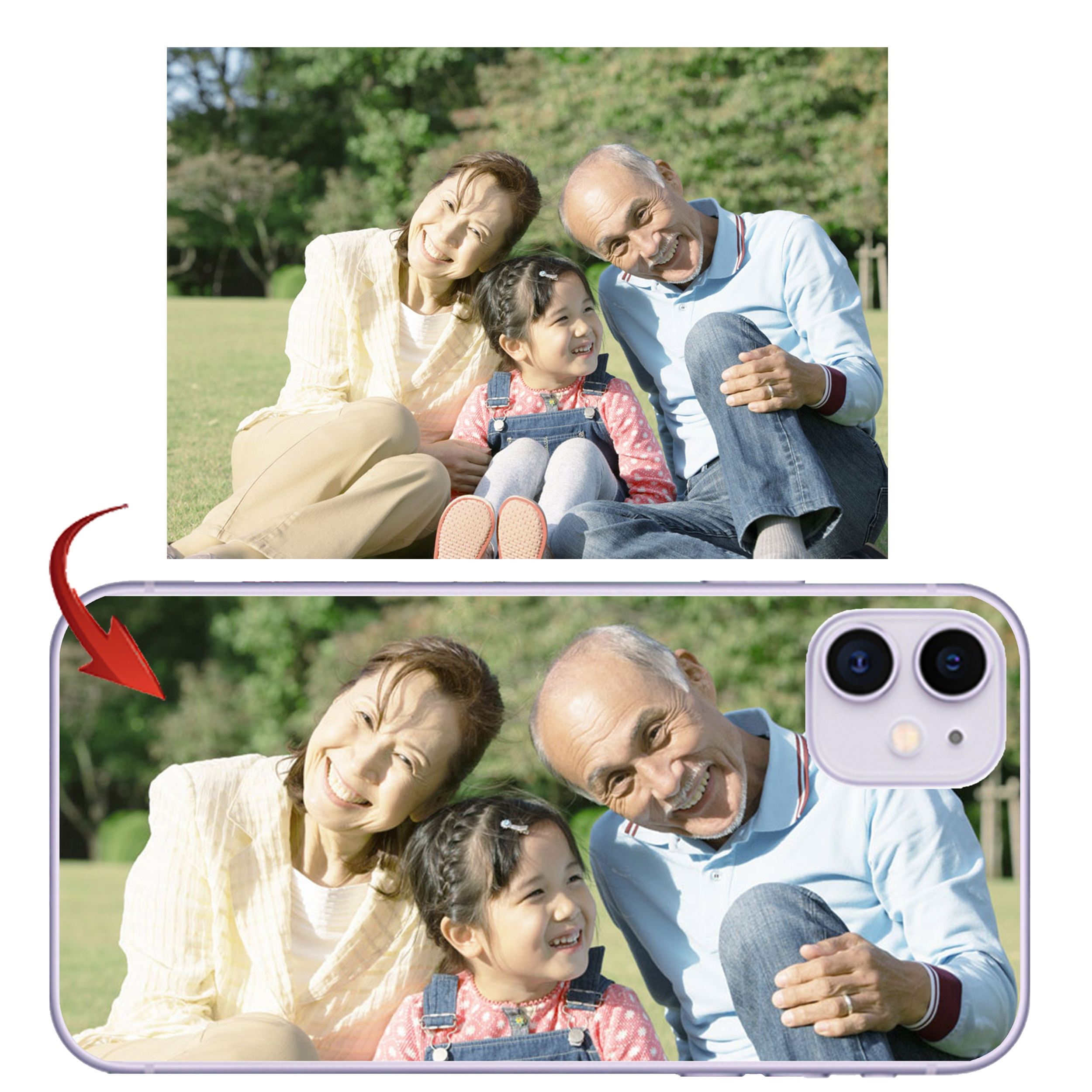 Carcasa de teléfono móvil con logotipo personalizado, carcasa de TPU suave para iphone 9, SE2, 11 pro max, XS, MAX, 7, 8, XR, X, 6s Plus, 6, 5s, se