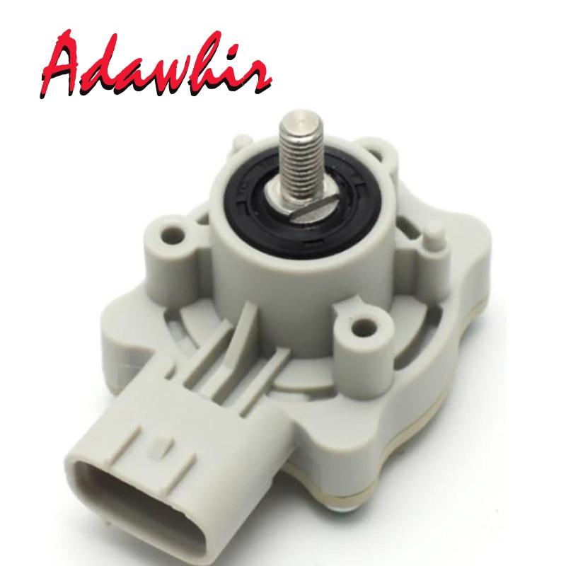 Faro Sensor de nivel para Toyota Tacoma Mazda RX-8 Lexus RX350 RX330 ES330 IS300 89406-53010, 89407-48020 de 89407 -48010