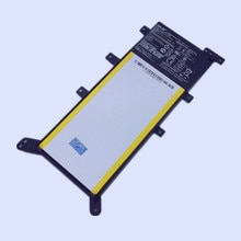 New Original Laptop replacement Li-ion Battery C21N1347 for ASUS X554L X555 X555L X555MA F555L A555L series 7.5V 37WH 4900mAh