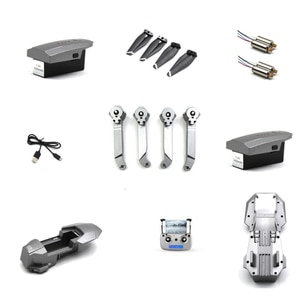 SG907 SG-907 GPS Drone 1080P 4K HD Camera 5G WIFI FPV RC Quadcopter Drone Parts Battery/Propeller/USB Charger/Motor/Drone Arm