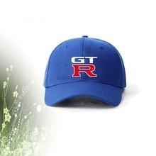 NISSAN GTR Cap Adjustable Baseball Hat