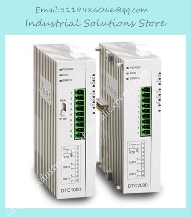 Nuevo Original DTC controlador de Series de temperatura DTC1000C DTC1000l DTC1000R DTC1000V