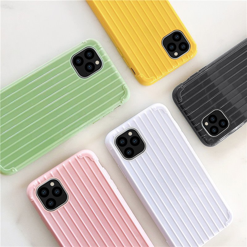 Silikon Fall für iPhone 11 pro max 2019 Abdeckung Fall auf für iPhone X XR XS Max Koffer aiphone 11pro weiche TPU Coque Fundas Abdeckung