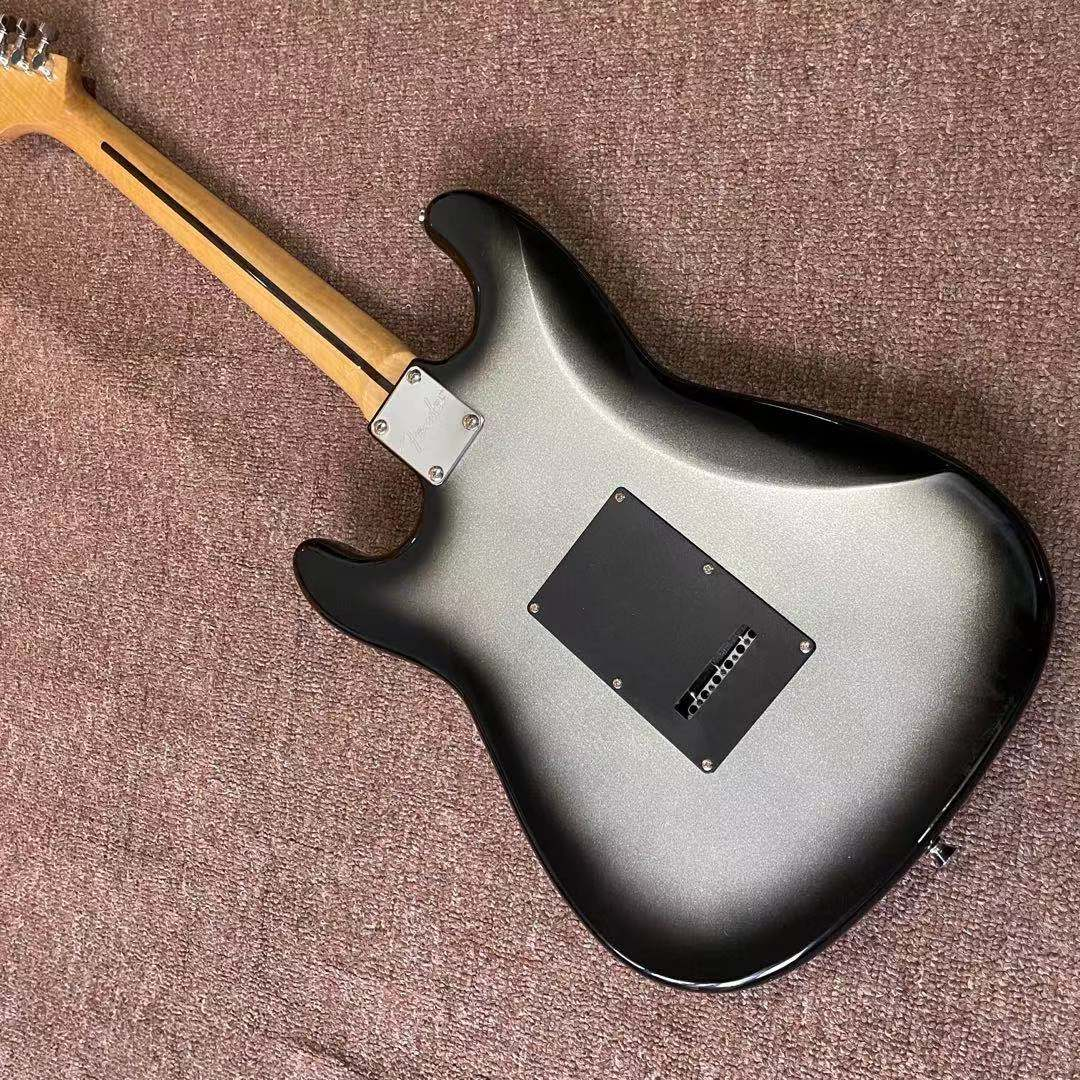 Custom shop.Electric Guitar.handmade 6 stings guitarra.Rosewood fingerboard .Alder body.high quality pickups. enlarge