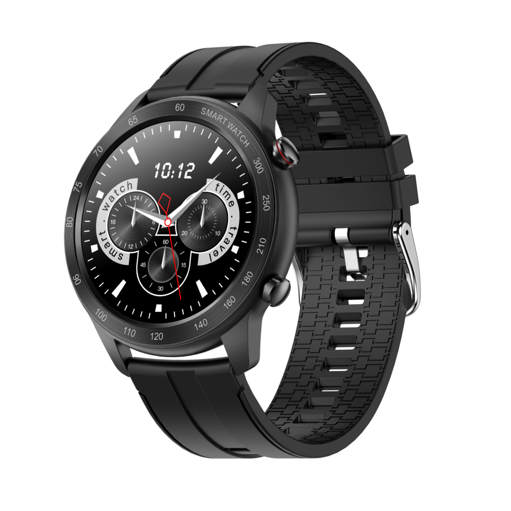 Promo 2021 Pop Smart Watch With Dial Calls Men Women Waterproof Smartwatch Fitness Bracelet Band For Android Xiaomi Huawei Apple