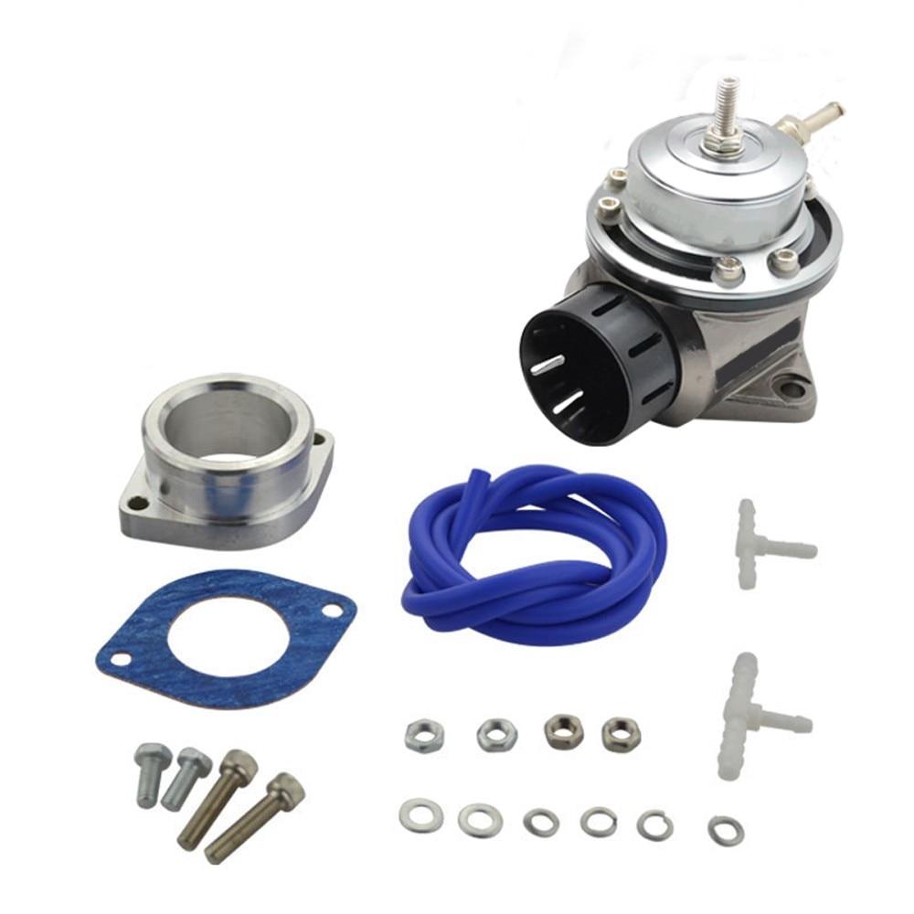 Válvula de descarga para coche FV, válvula de descarga de presión Turbo modificada, válvula de escape Universal para todos