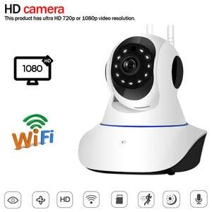1080P IP Camera WIFI Wireless Camera Home Security Camera Video Surveillance Wifi Pet IR Monitor Audio For Smart Home