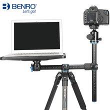 BENRO Max Load 14Kg Durable Professional Camera Tripod  Portable Tripod For SLR Cameras No Head GoClassic Tripods GC258T