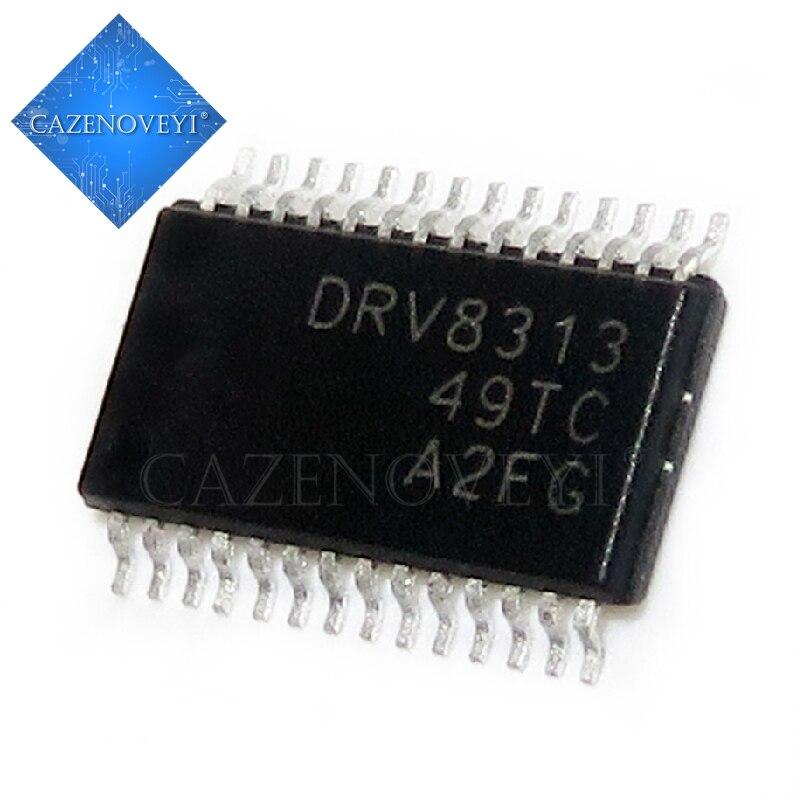5 قطعة/الوحدة DRV8313PWPR DRV8313 TSSOP-28 جديد الأصلي في المخزون