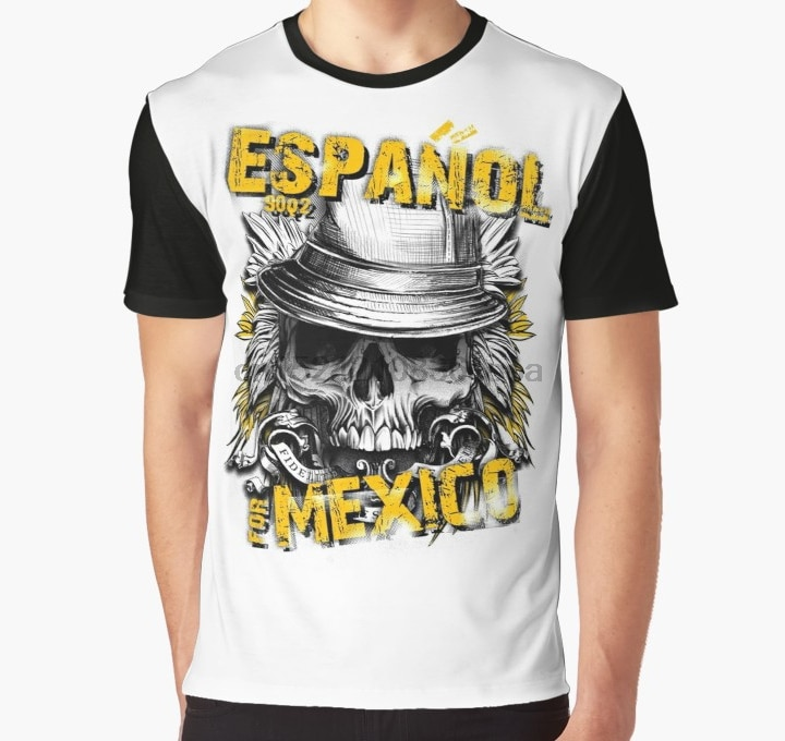 Camiseta con estampado 3D para hombre, divertida camiseta gráfica Blanka-pnl