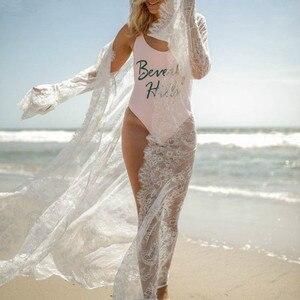 Dress Boho Style Maxi Dress Lace Women Sundress Ladies Long Dresses Summer Party Clothing Elegant Ladies Beach Dresses
