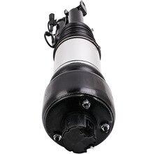 앞/왼쪽 에어 댐퍼 에어 서스펜션 충격 흡수 장치 메르세데스 W211 E350CGI E400CDi E420CDI 2193201113, A211320551380