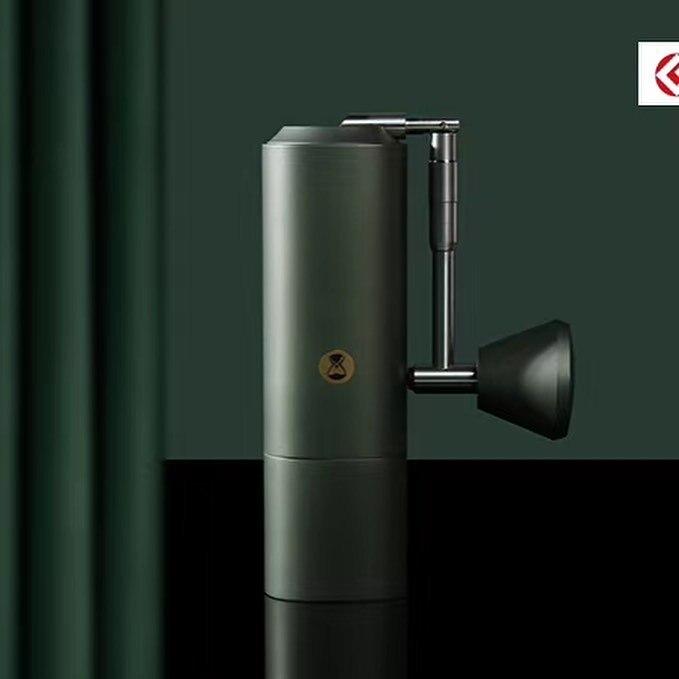 TIMEMORE الكستناء X القهوة طاحونة عالية الدقة المحمولة اليد دليل طاحونة القهوة عالية الكفاءة طحن S2C لدغ