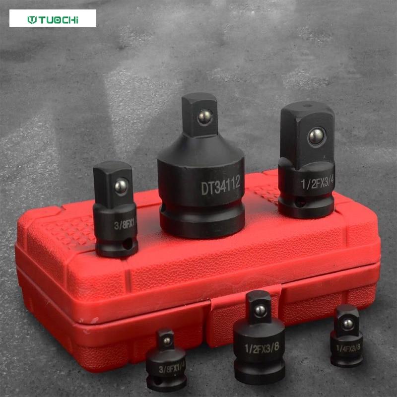 TUOCHI Impact Adapters CR-MO 3/4