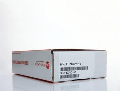 PHD20-2278-01 cabeça de impressão para impressoras I-4212E mark ii, 203 dpi KPW-104-8PBB4-DMX resolução original novo