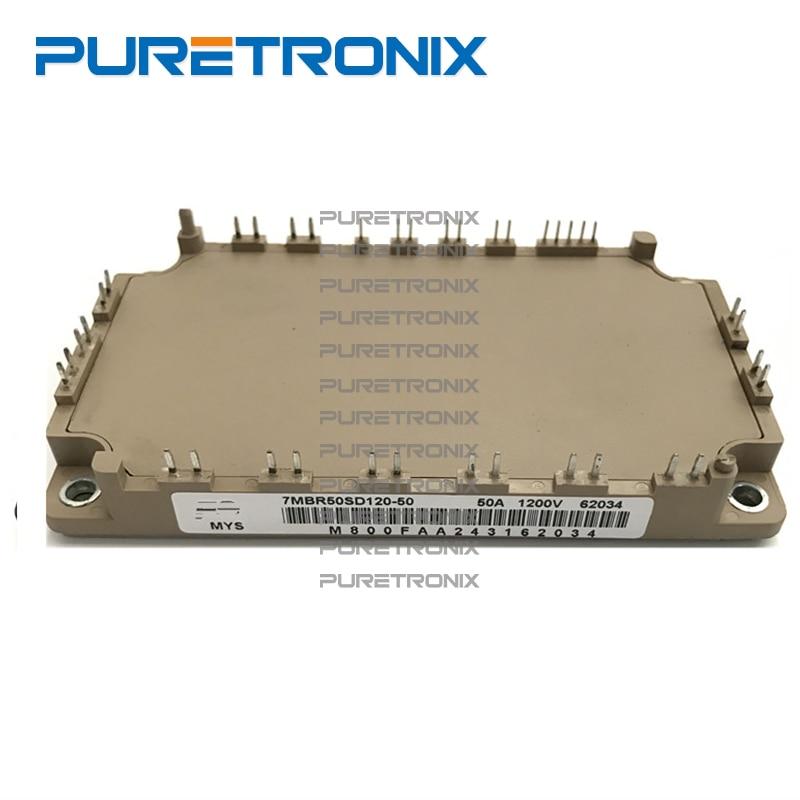 7MBR100U4B120-50 IGBT módulo