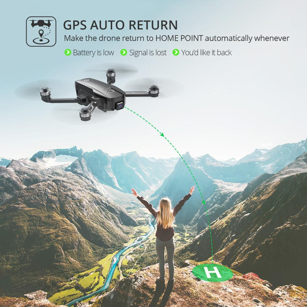 15 Types Hot Holy Stone Drone 720P 1080P 2k 4k Upgrated RC Anti-shake GPS Brushless Motors 5G GPS Drone 4K Wifi FPV  Quadcopter 4