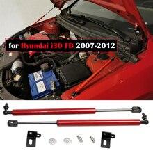 Pour Hyundai i30 FD 2007-2012 capot avant capot modifier les entretoises à gaz pour Hyundai Elantra Touring ressort ascenseur Support amortisseur