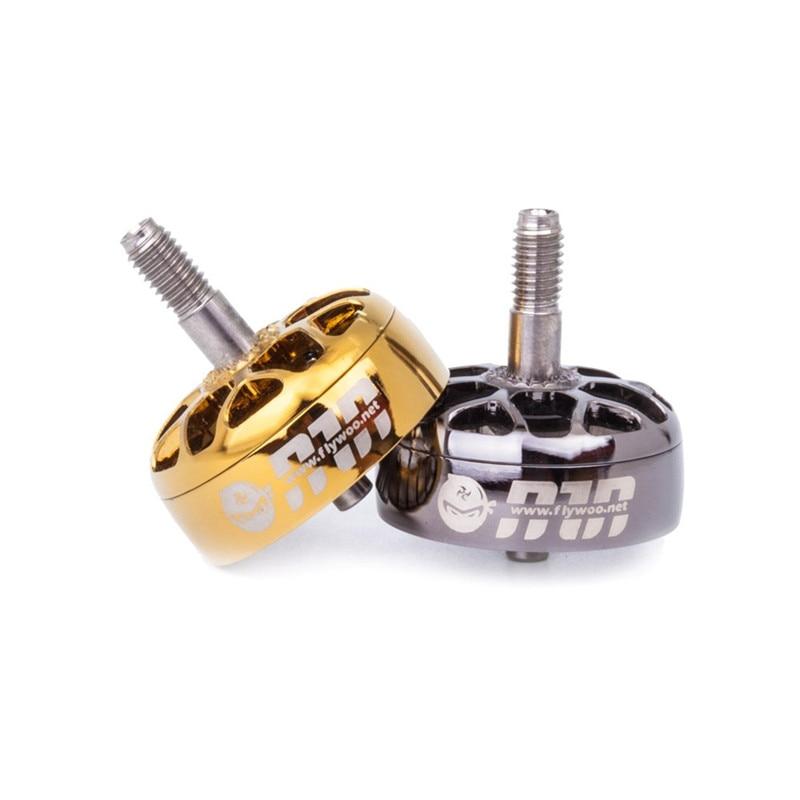 FLYWOO NIN N2306/2306,5 Bürstenlosen Motor Rotor Ersatz Motor Glocke für RC Drone FPV Racing Multirotor Teile Zubehör