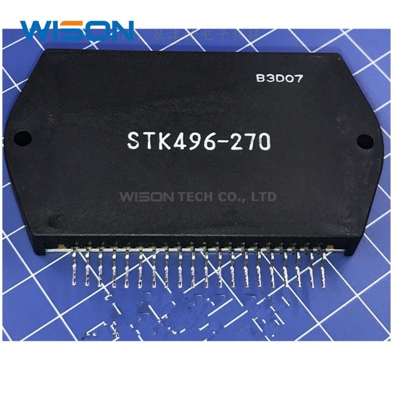 Módulo nuevo y original STK496-270