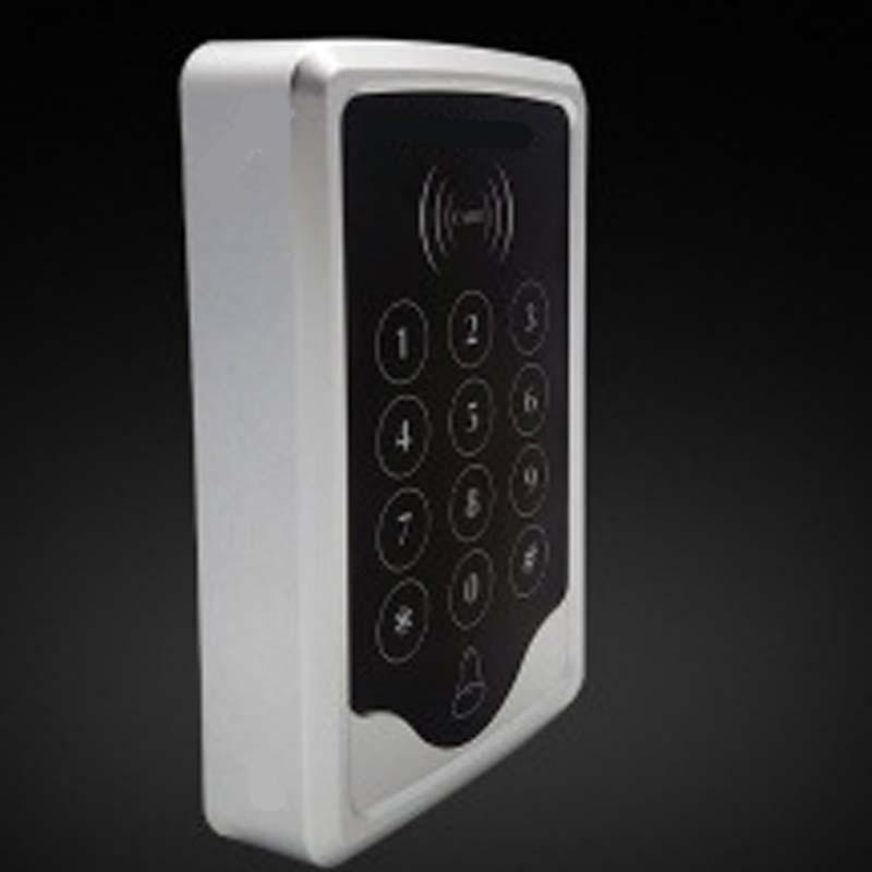 Sistema de control de acceso electrónico, tarjeta de identificación, sin contraseña de...
