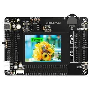 K210 Development Board Kit Artificial Intelligence Vision RISC-V Face Recognition Camera for Al Vision Technology