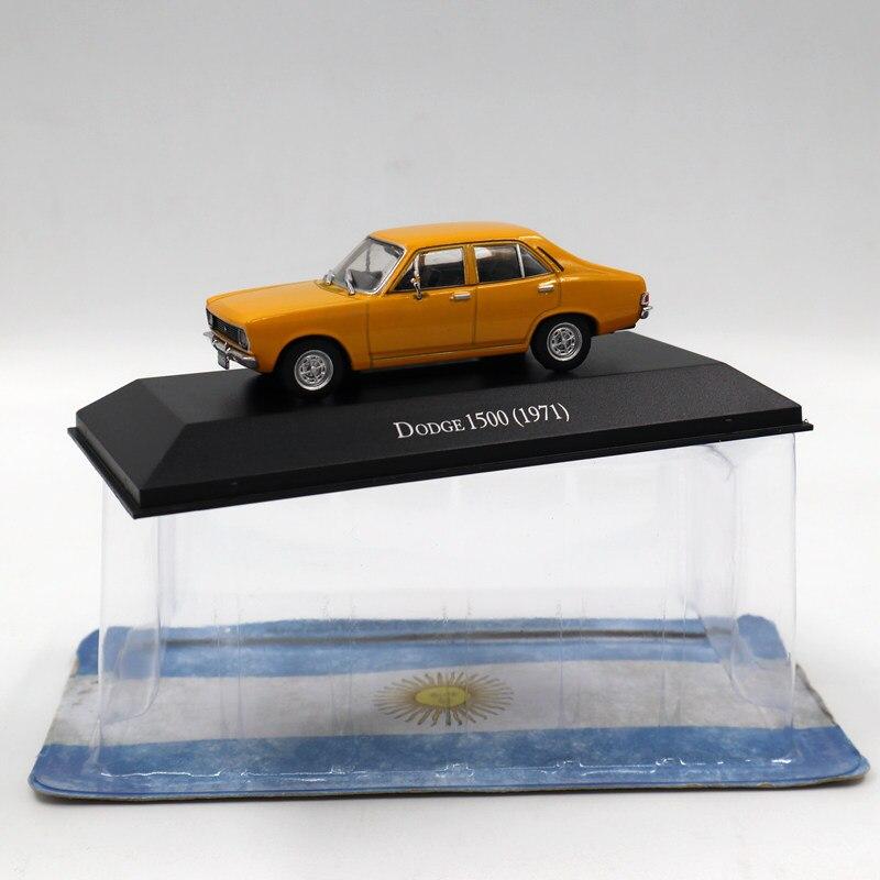Modelo de coche de juguete, Colección de edición limitada, IXO alyton 1/43...