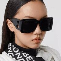 Квадратные солнечные очки Посмотреть