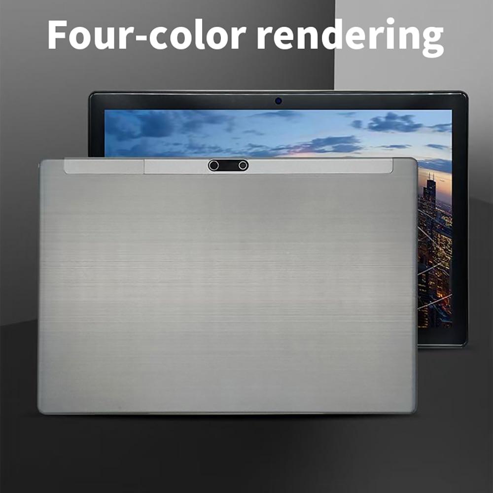 New Tablet 0.1-Inch Learning 10 Core Processor Google Certified 10 Core 4g Call Plus 5gwifi Hd 2gb Ram 32gb Dual Camera