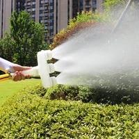 garden sprayer water spray bottle mist gun home tools accessories plant watering thicken high quality sprinkler pipe farm g438