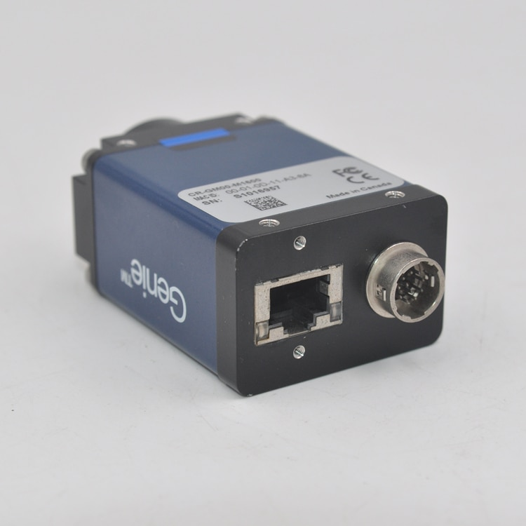 TELEDYNE DALSA CR-GM00-M1600 2 million pixel industrial black and white CCD camera
