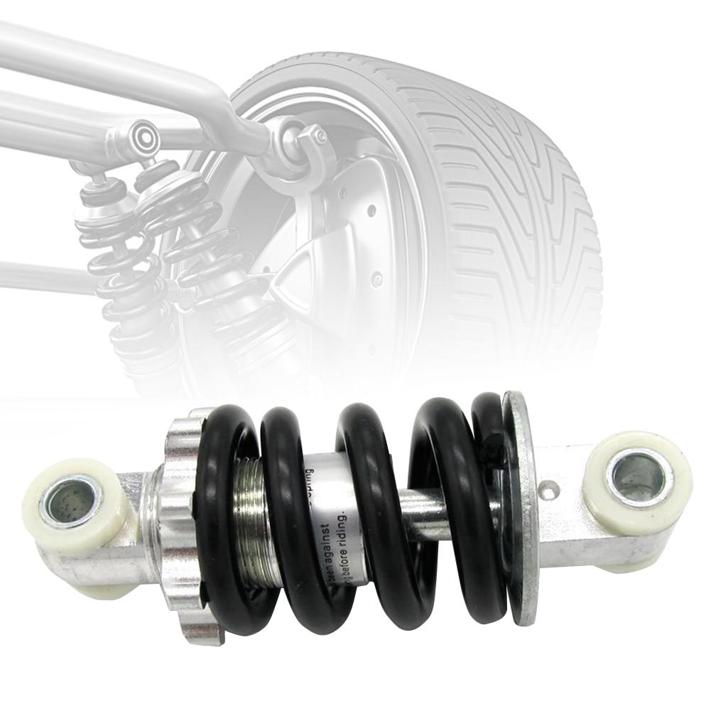 Hot 100mm 750LB/IN Shock Spring Replacement Part Universal Modify Repair Spare Aluminum Mini Moto ATV Rear Suspension Cycling