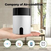 W30 IR telecommande intelligente 2 4G WiFi domotique intelligente pour Alexa Google Assistant controle IR pour Aircon TV decodeur