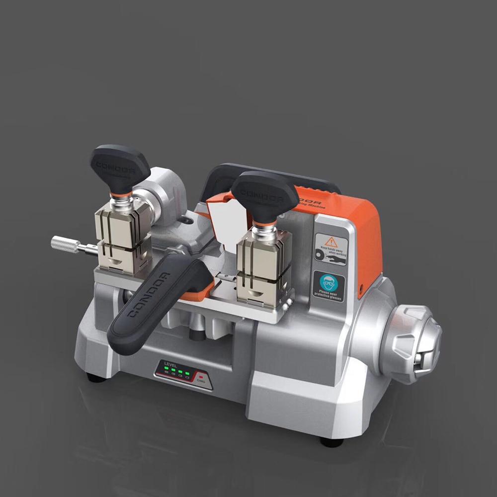 XC009 آلة مفتاح أفقي يدوية ، ترقية جديدة ، بطارية مدمجة ، آلة أفقية محمولة وسهلة الاستخدام